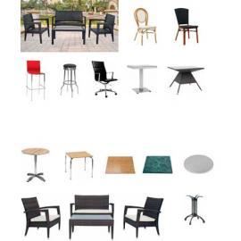 Sedie tavoli
