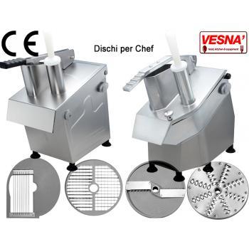 Dischi per Chef