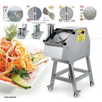 Dischi per Chef Magnum Ø 330
