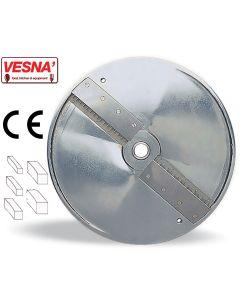 Dischi per taglio spessore da 3 a 10 mm x Chef Magnum TV Ø 330 Celme